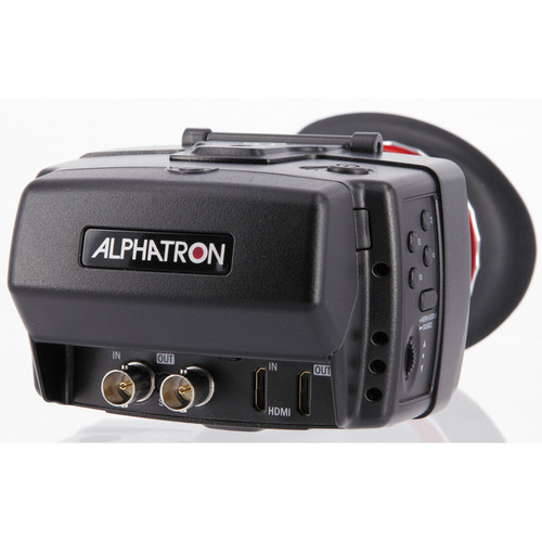 Alphatron EVF 35W-3G 3