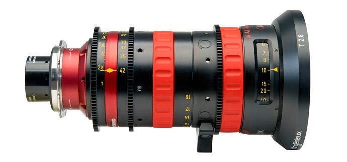 Angenieux DP 16-42mm T2.8 1