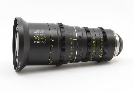 Arri Alura 30-80mm T2.8 1