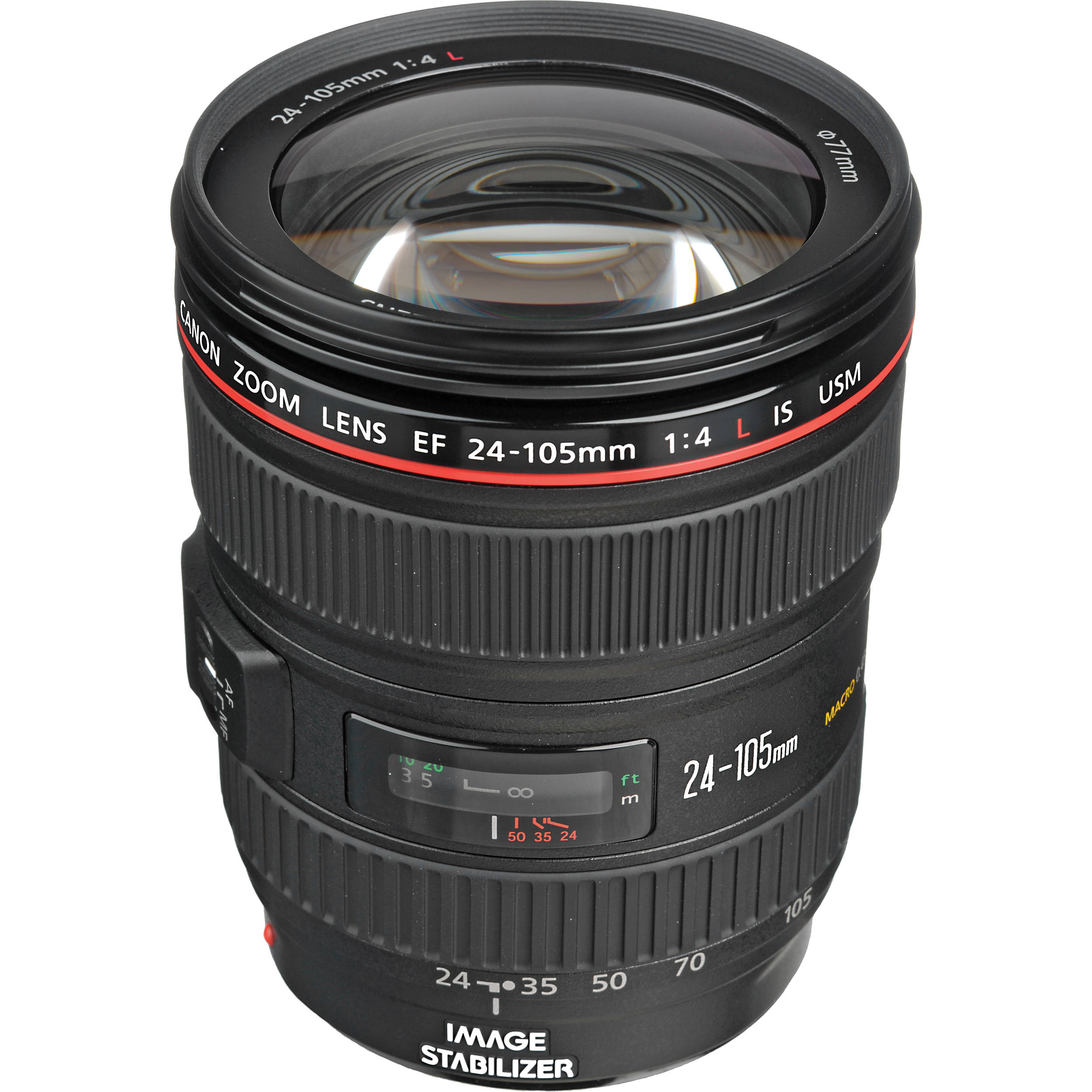 Canon 24-105 F-4 1