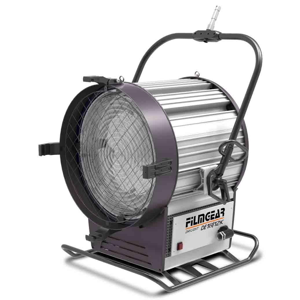 Daylight Fresnel 12kw 1