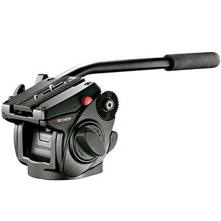 Manfrotto 501 SLR 1