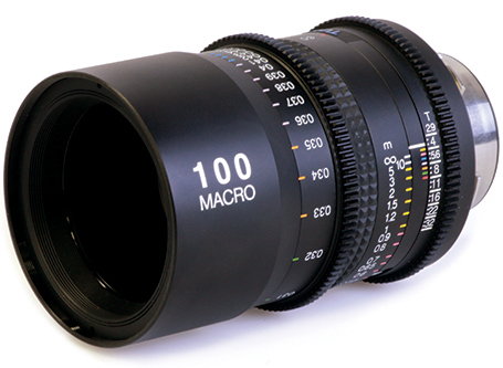 Tokina Cinema AT-X 100mm T2.9 macro 2