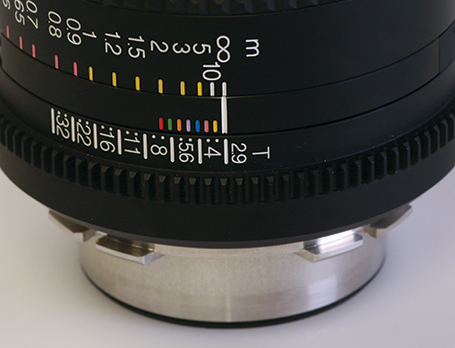 Tokina Cinema AT-X 100mm T2.9 macro 4