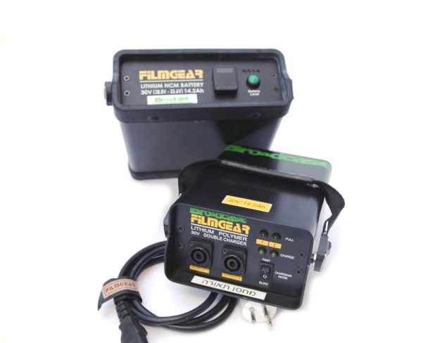 24V Batteries