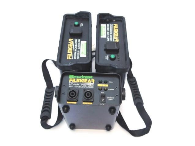 30V Batteries