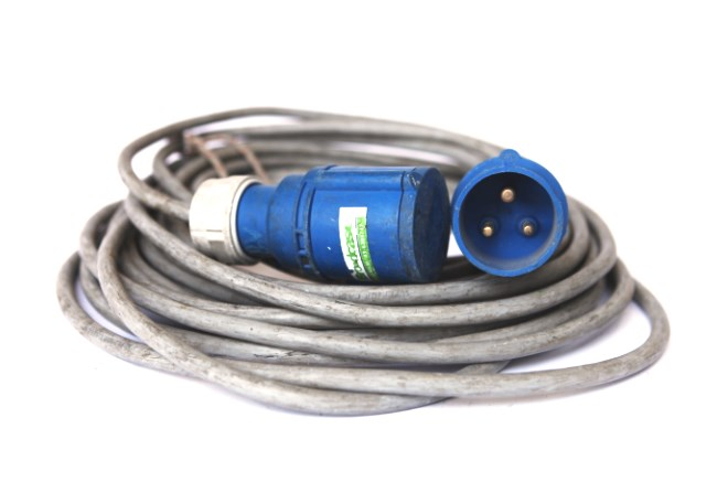 32Amp Cable 1phase