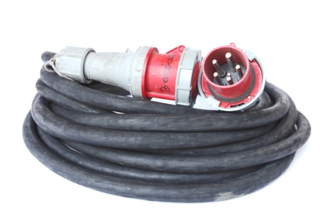 63Amp Cable 3phase