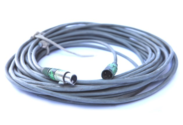 DMX Cable 3pin