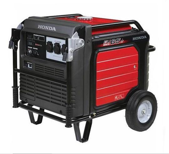 Generator 6.5kva Inverter