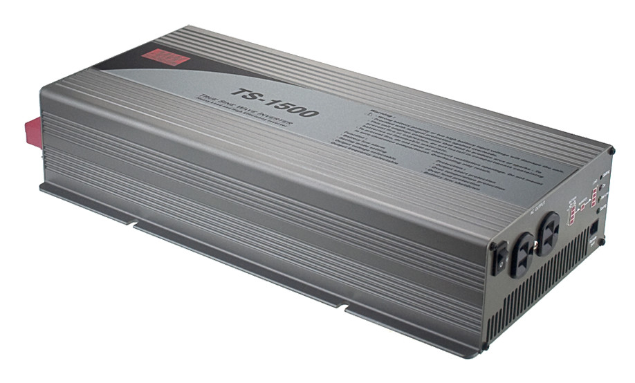 Inverter AC-DC