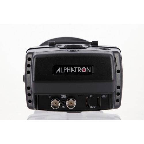 Alphatron EVF 35W-3G 2