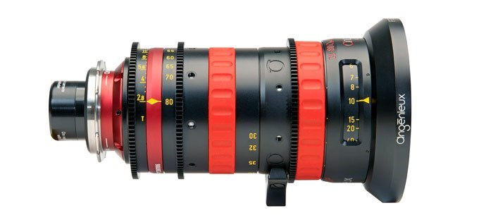 Angenieux DP 30-80mm T2.8 1