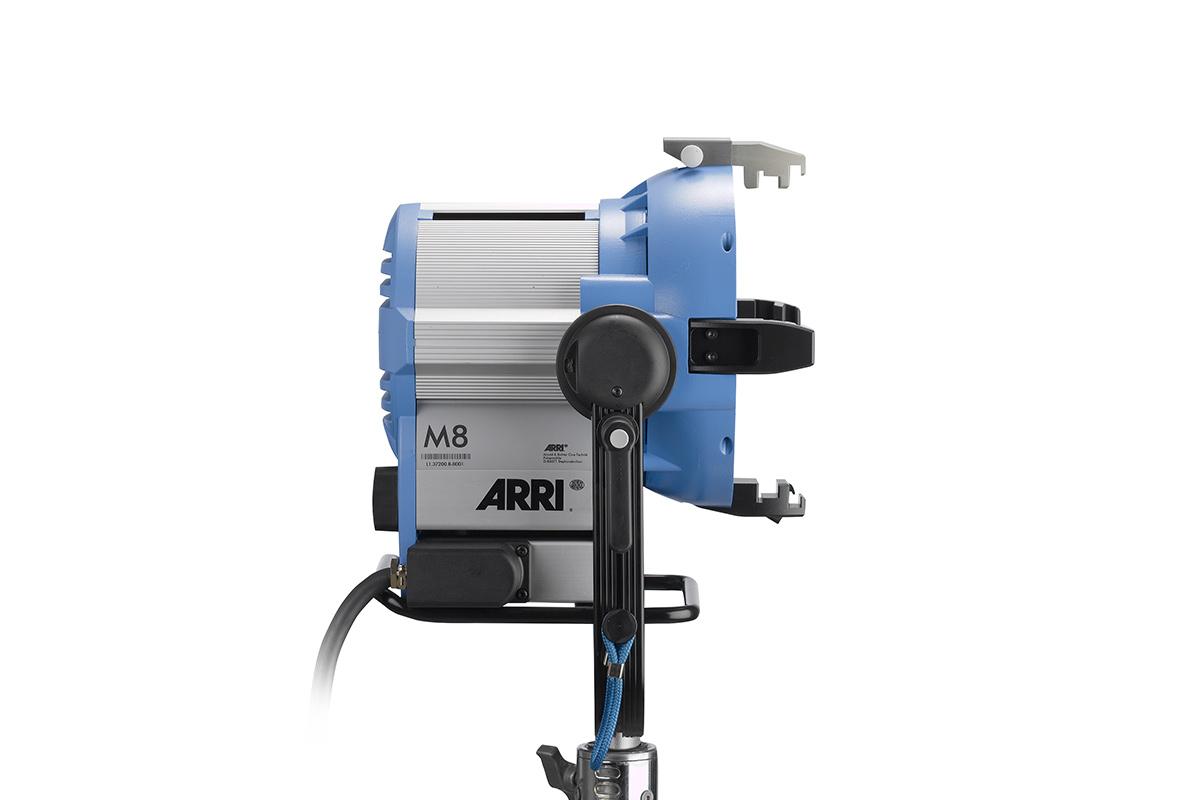 Arrimax M8 1
