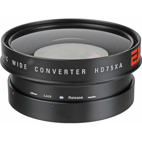 Aspehric Wide Converter Lens 1