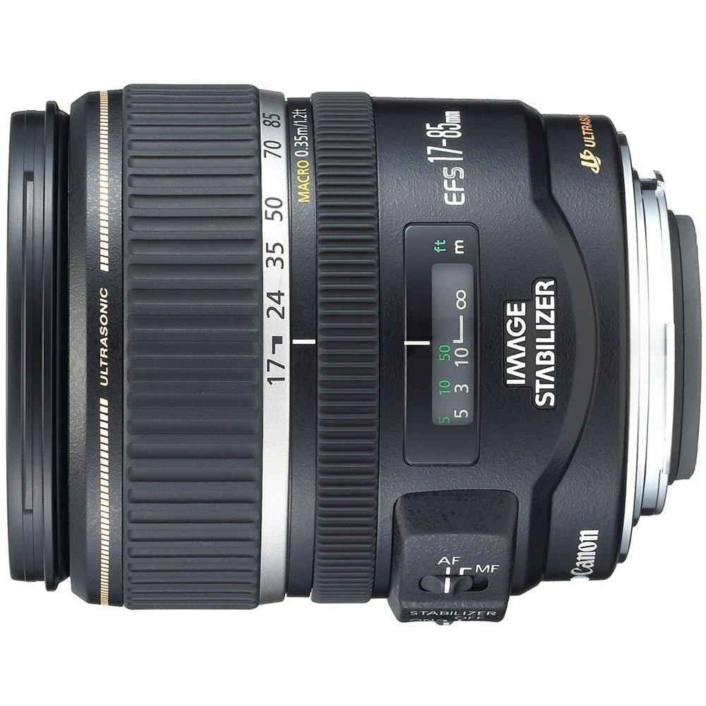 Canon 17-55 F-4 1