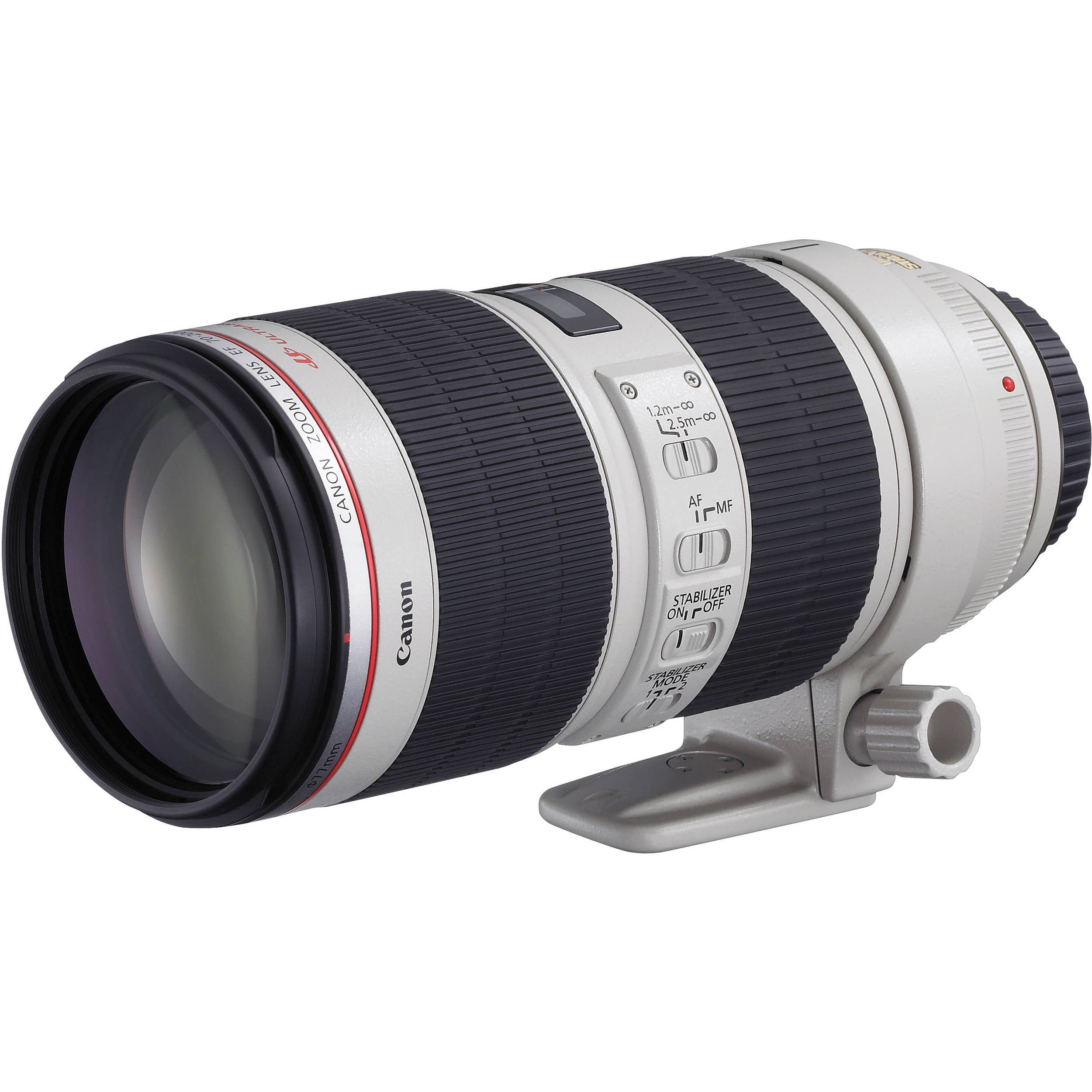 Canon 70-200 L 2.8 MK1 1
