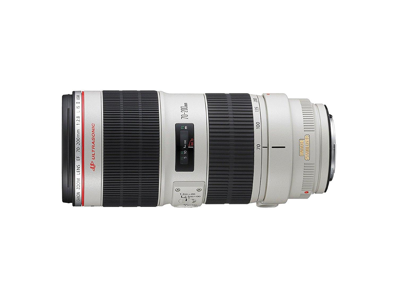 Canon 70-200 L 2.8 MK1 2