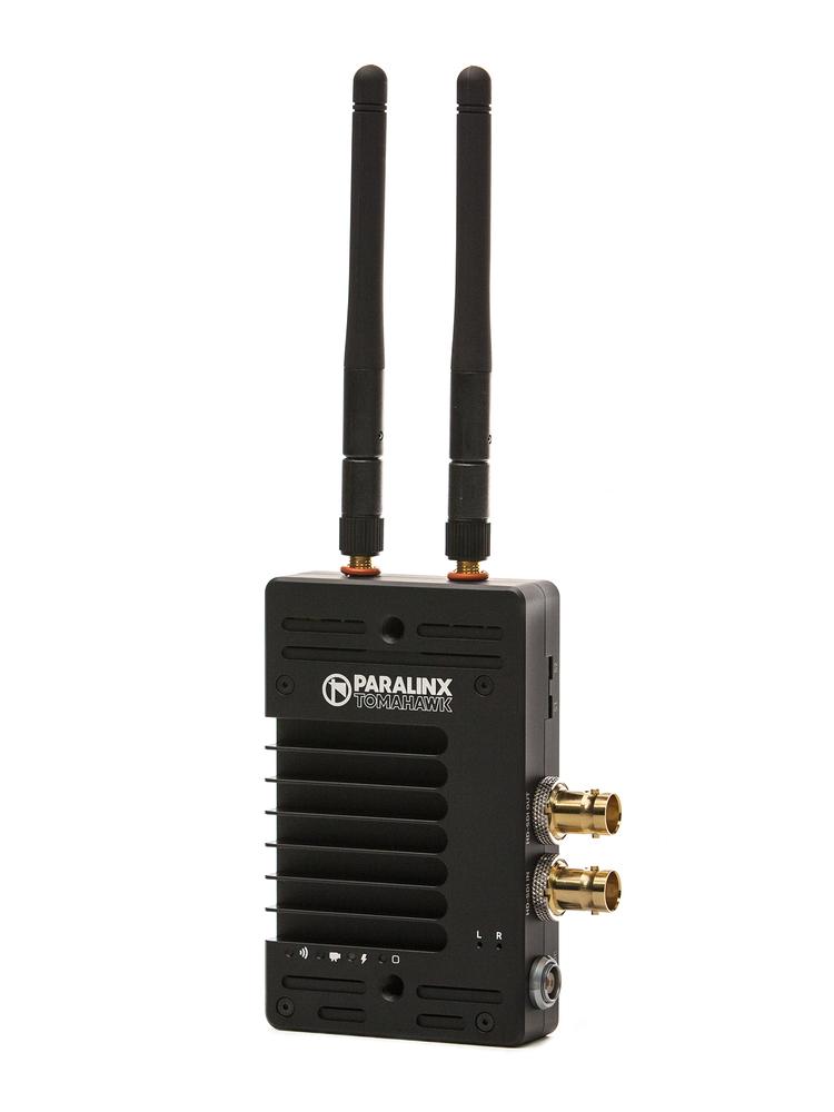 Paralinx Tomahawk SDI System 2