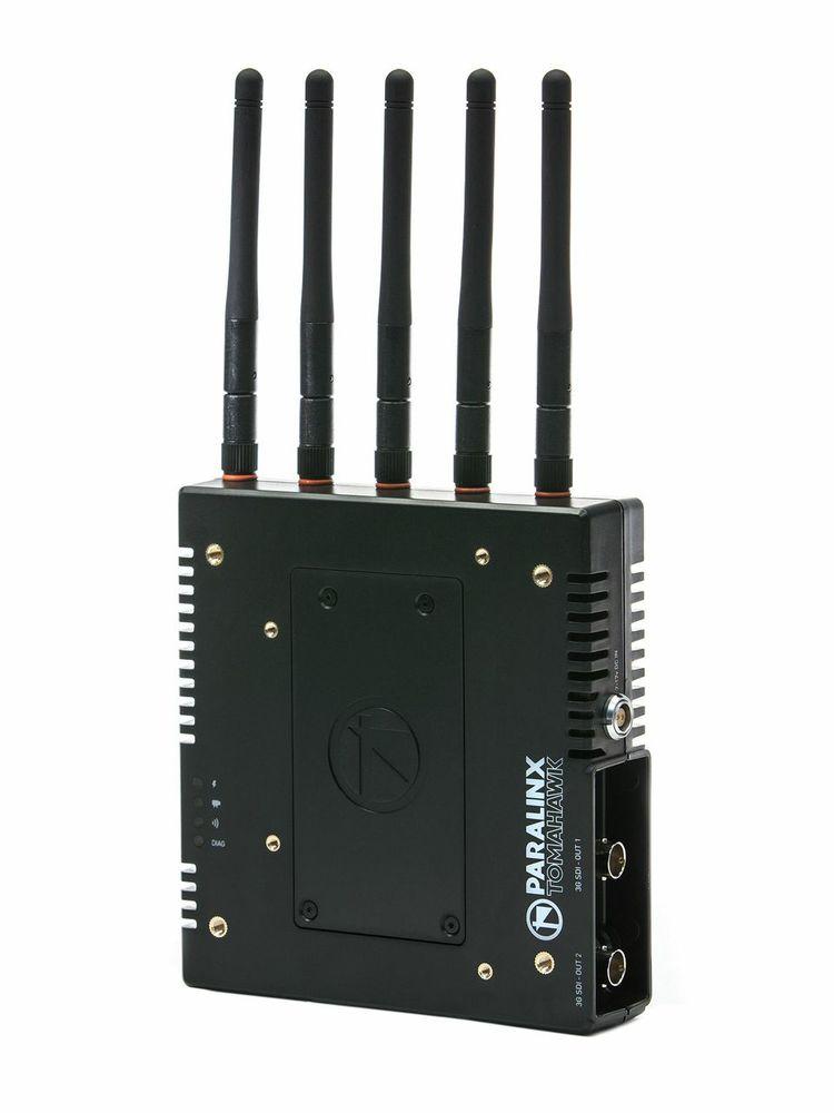 Paralinx Tomahawk SDI System 3