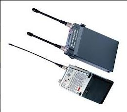 Sennheise Wireless System
