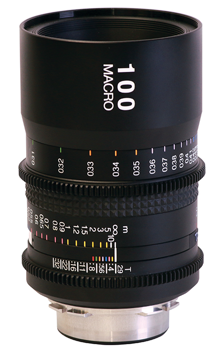 Tokina Cinema AT-X 100mm T2.9 macro 1