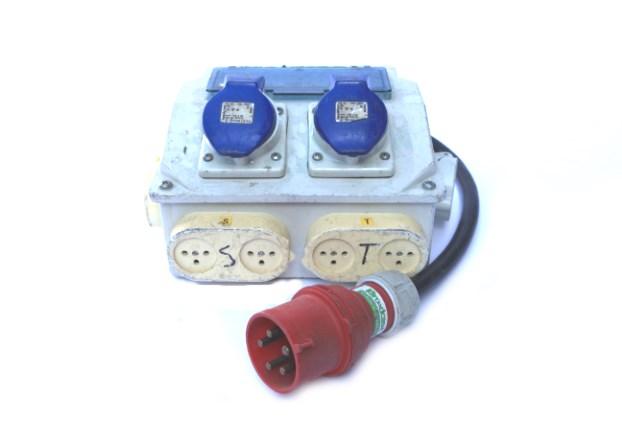 32Amp R.S.T