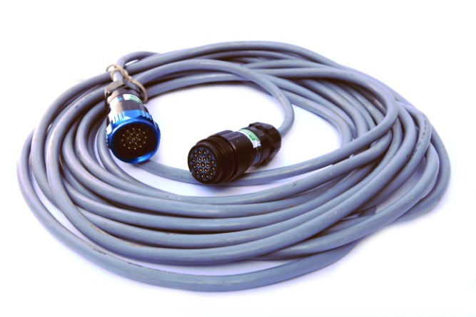 6Lins Cable
