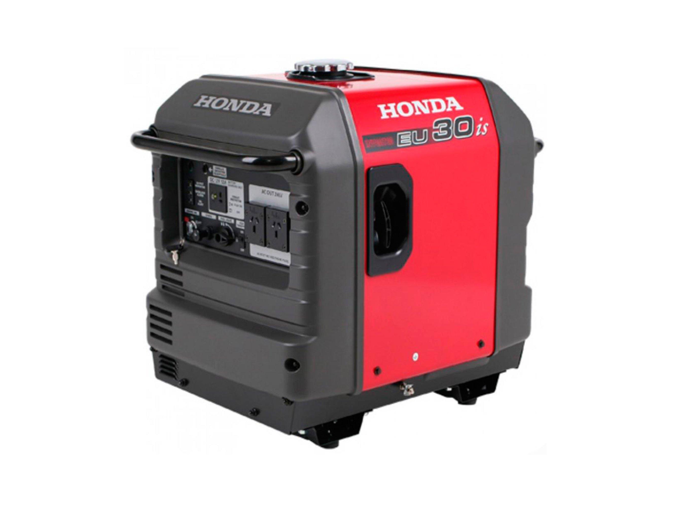 Generator 3kva Inverter