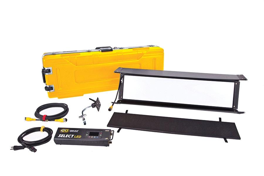 Kino Flo Select LED 30 DMX